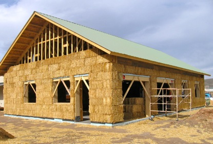 Cost To Build Home With Rock Self Sufficient