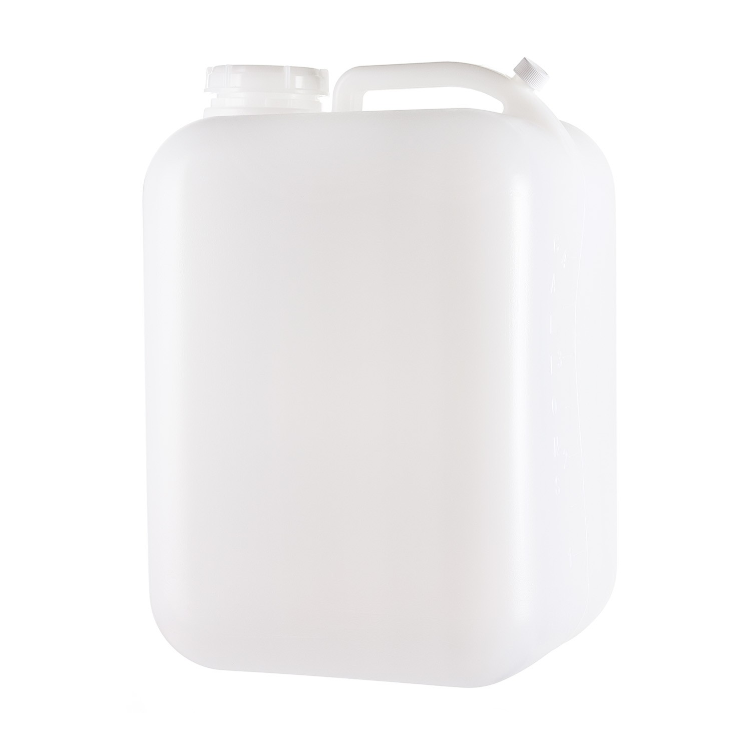 5 Gallon Water Jug - Survival Gear