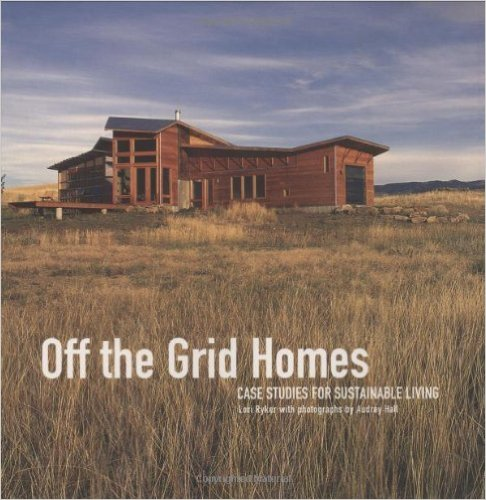 Off the Grid Homes - Homesteading Books