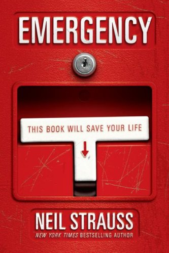 Emergency Neil Strauss - Homesteading Books