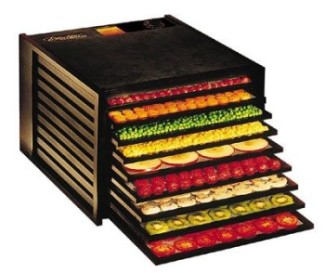 Excalibur Food Dehydrator - Survival Gear
