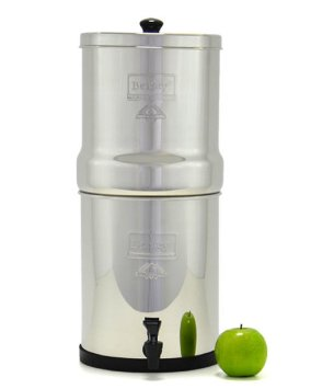Big Berkey Water Filter - Survival Gear
