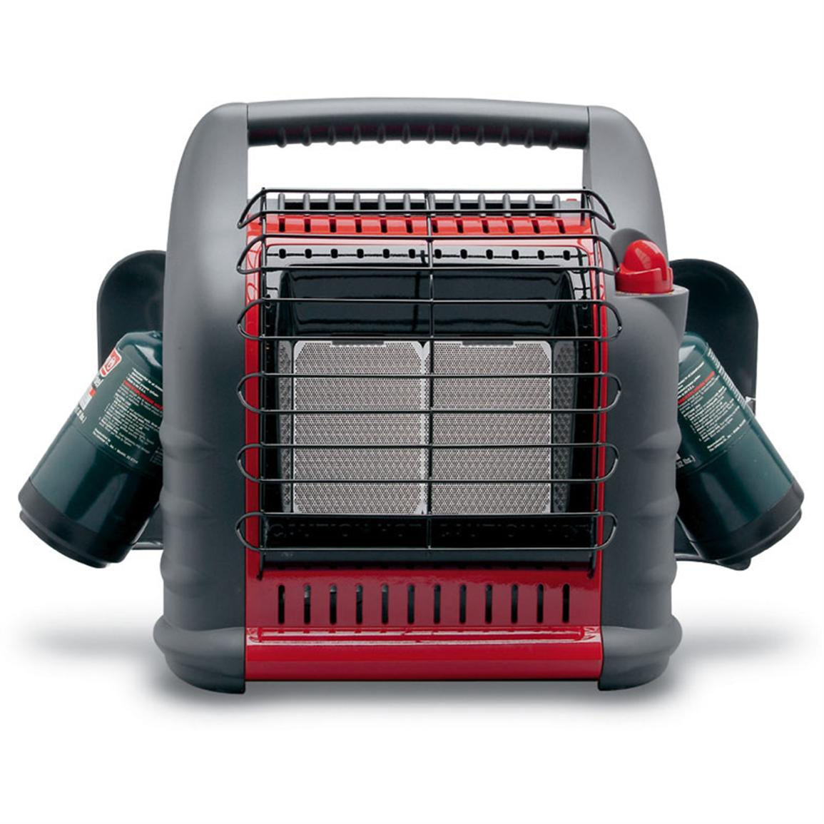 Mr. Heater Big Buddy - Survival Gear