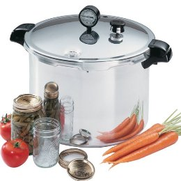Pressure Canner - Survival Gear