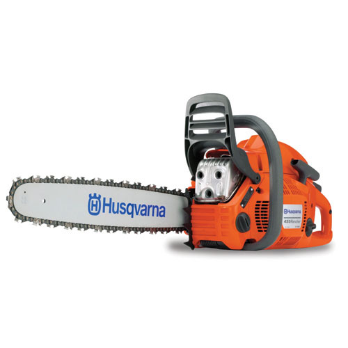 Chainsaw - Survival Gear