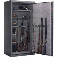 Gun Safe - Survival Gear
