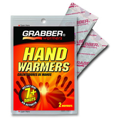 Hand Warmers - Survival Gear