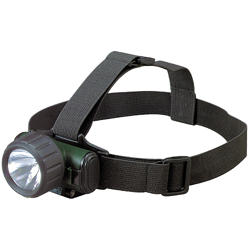Headlamp - Survival Gear