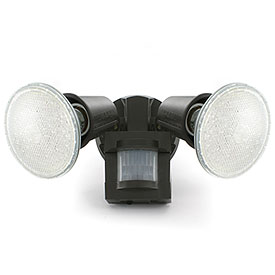 Motion Sensor Flood Lights - Survival Gear