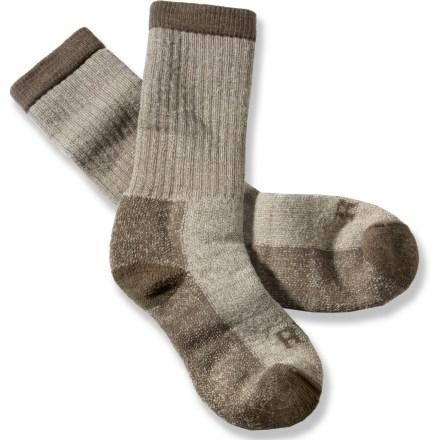 Wool Socks - Survival Gear