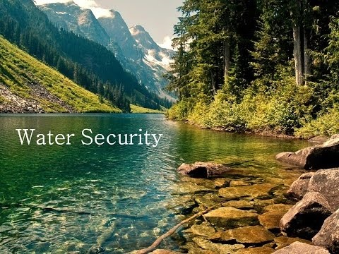 Practical Preppers Water Security