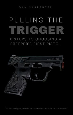 Pulling the Trigger - The Prepper's First Pistol (2)